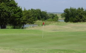 Cedar Valley Executive Par 3 Golf Course