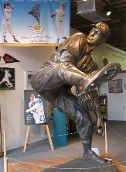 Warren Spahn - Oklahoma Sports Museum